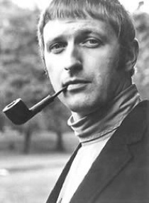 Not The Messiah - a copywright-free picture of Graham Chapman